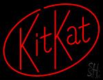 Kitkat Neon Sign
