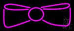 Bowtie Neon Sign