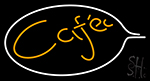 Cafec Neon Sign