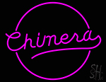 Chimeray Neon Sign