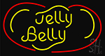 Jelly Belly LED Neon Sign