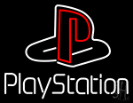 Play Station Neon Sign
