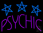 Star Psychic Neon Sign