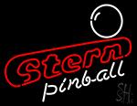Stern Pinball Neon Sign
