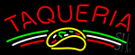 Taqueria Neon Sign