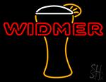 Widmer Neon Sign