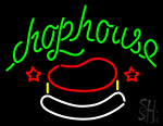Chophouse Neon Sign