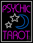 Psychic Sarot LED Neon Sign