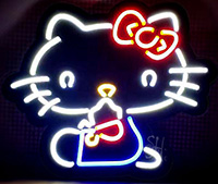 Neon Custom Sign