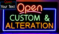 Customizable LED Neon Sign