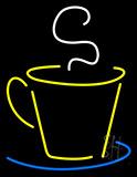 Tea Cup Neon Sign