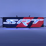 Dodge Srt Junior Neon Sign