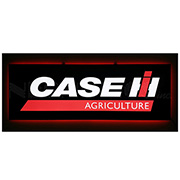 Slim Led - Case Ih Slim Led Sign