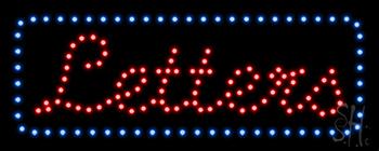 Custom Letter LED Sign