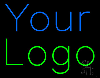 Custom Logo Neon Sign