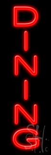 Dining Neon Sign