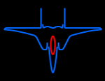 Custom Aircraft Neon Sign 4