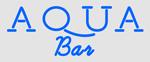 Custom Aqua Bar Neon Sign 1