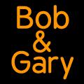 Custom Bob And Gary Neon Sign 10