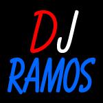 Custom Dj Ramos Neon Sign 1
