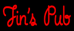 Custom Fins Pub Neon Sign 3