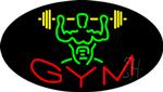 Custom Gym Neon Sign 1