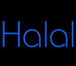 Custom Halal Neon Sign 4