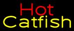 Custom Hot Mc Kinelys Catfish Neon Sign 9