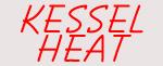 Custom Kessel Heat Neon Sign 1