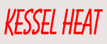 Custom Kessel Heat Neon Sign 2