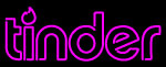 Custom Tinder Neon Sign 5