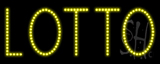 Lotto LED Sign