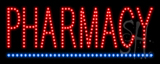 Pharmacy LED Sign
