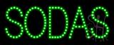 Sodas LED Sign