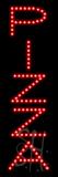 Pizza LED Sign