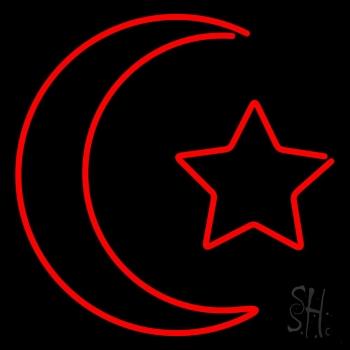 Islam Neon Sign