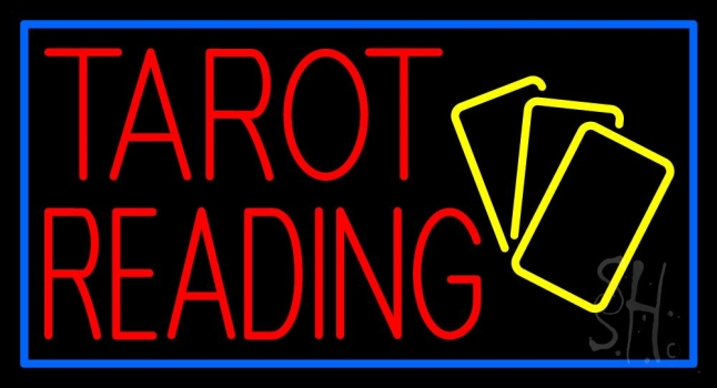 Tarot sign