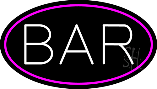 Decorative Bar Neon Sign