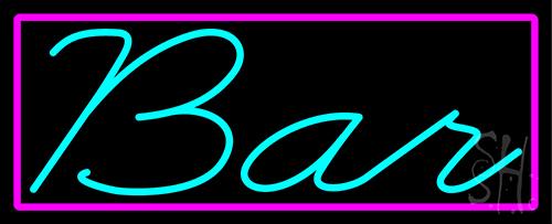 Decorative Bar Neon Sign