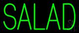 Green Salad Neon Sign