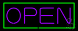 Open GPU Neon Sign