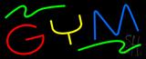 Gym Neon Sign