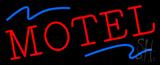 Decorative Motel Neon Sign
