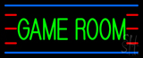 Gameroom Beer Neon Sign