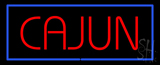 Cajun Neon Sign