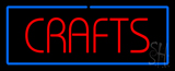 Crafts Neon Sign