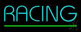 Racing Neon Sign