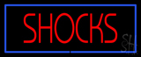 Shocks Neon Sign