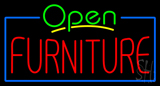 Furniture Neon Sign