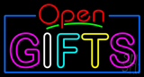 Gifts Open LED Neon Sign